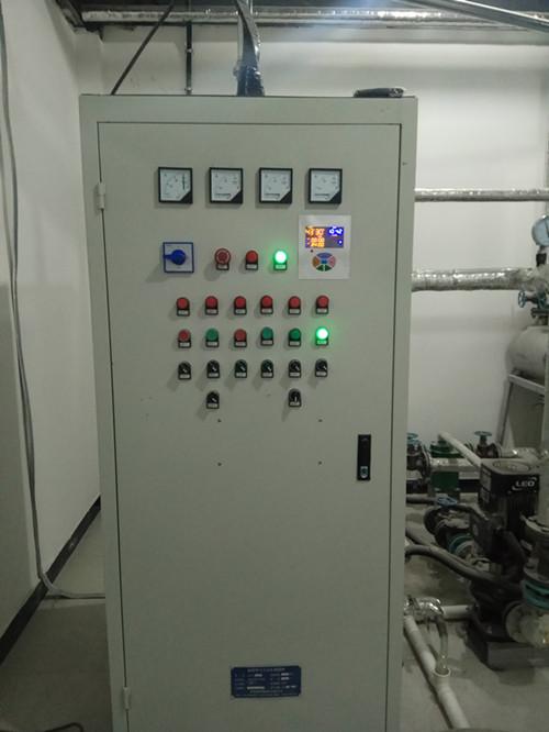 西安市政泵站管理所供暖150KW必威体育首页西汉姆陕西betway精装