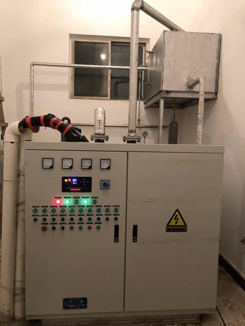 学校600千瓦采暖专用betway精装