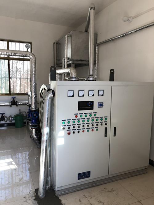 铜川阿庄中小学600千瓦采暖电热水必威体育官网入口