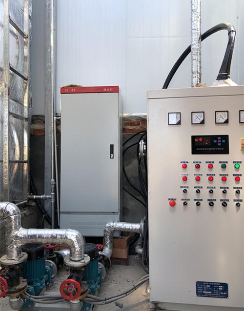 安康江北中学180千瓦20吨水箱洗浴betway精装